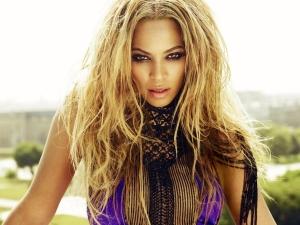 Beyonce Knowles...