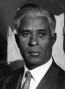 Garrett Augustus Morgan