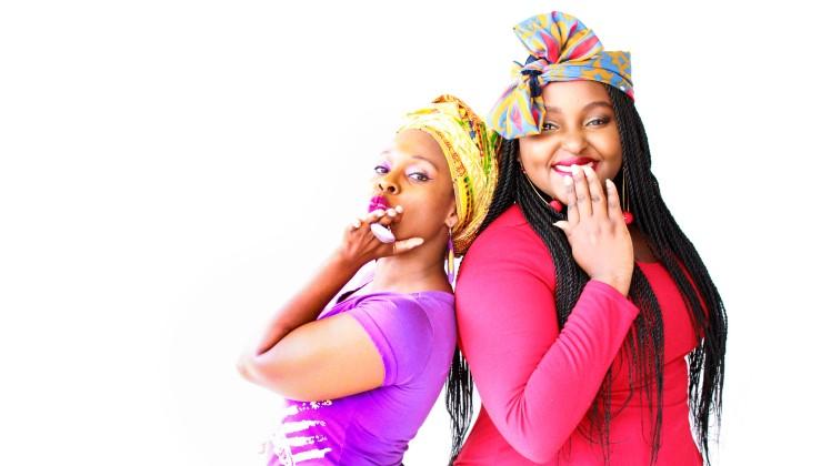 Wanyika n Wangari 3
